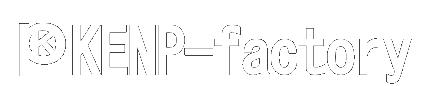 kenp-factory Logo